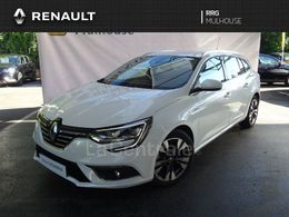 RENAULT MEGANE 4 ESTATE iv estate 1.3 tce 140 fap intens edc