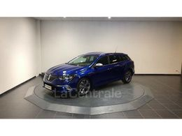 RENAULT MEGANE 4 ESTATE iv estate 1.3 tce 160 energy intens edc