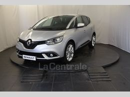 RENAULT SCENIC 4 iv 1.3 tce 140 energy business edc
