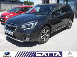 SUBARU OUTBACK 4 iv 2.5i exclusive lineartronic