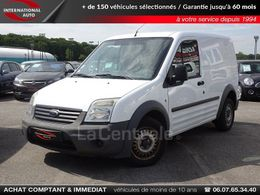 FORD TRANSIT CONNECT 1.8 tdci 75 200c