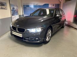 BMW SERIE 3 F31 TOURING (f31) (2) touring 316d 116 business design bva8