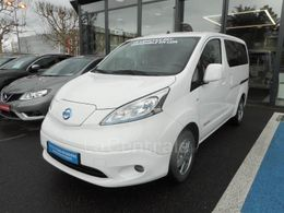 NISSAN e-nv200 40kwh 109ch n-connecta 5 places