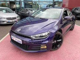 VOLKSWAGEN SCIROCCO 2 ii (2) 2.0 tdi 150 bluemotion technology