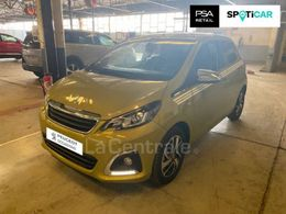 PEUGEOT 108 1.0 vti 72 s&s 3cv collection 5p