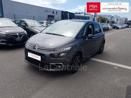 CITROEN C4 SPACETOURER 1.2 puretech 130 s&s origins eat8