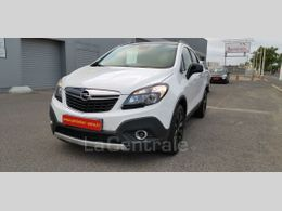 OPEL MOKKA X 1.6 cdti 136 4x2 color edition