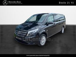 MERCEDES 119 cdi mixto long select e6 4x4