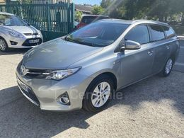 TOYOTA AURIS 2 TOURING SPORTS ii touring sports hybride 136h dynamic