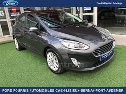 FORD FIESTA 6 vi 1.0 ecoboost 100 s&s b&o play first edition 5p