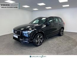 VOLVO XC90 (2E GENERATION) ii (2) b5 awd 235 r-design geartronic 8 7pl