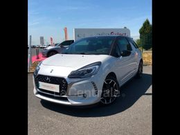 DS DS 3 (2) 1.6 bluehdi 100 s&s sport chic