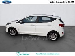 FORD FIESTA 6 vi 1.0 ecoboost 100 s&s trend 5p