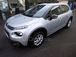 CITROEN C3 (3E GENERATION) iii 1.6 bluehdi 100 s&s feel business