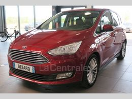 FORD C-MAX 2 11 490 €