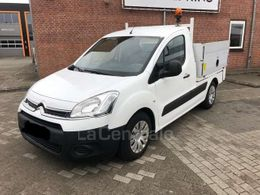 CITROEN 1.6 hdi 90 cv pick up benne electro hydraulique