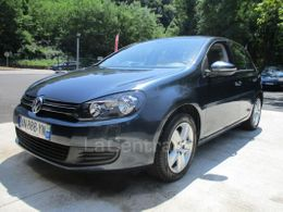 VOLKSWAGEN GOLF 6 vi 1.6 tdi 105 fap cr bluemotion technology confortline 5p