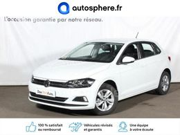 VOLKSWAGEN POLO 6 vi 1.0 tsi 95 confortline business