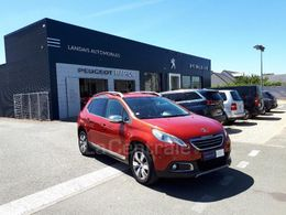 PEUGEOT 2008 1.6 bluehdi 100 s&s business pack