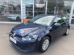 VOLKSWAGEN GOLF 7 vii 1.6 tdi 110 bluemotion technology confortline 3p
