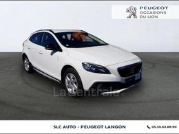 VOLVO V40 (2E GENERATION) CROSS COUNTRY ii cross country d2 120 momentum business