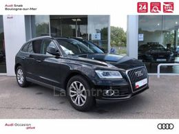 AUDI Q5 (2) 2.0 tdi 190 ambition luxe s tronic 7