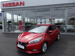 NISSAN MICRA 5 v 1.0 ig-t 100 n-connecta xtronic