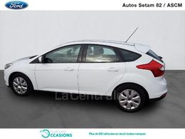 FORD FOCUS 3 iii 1.0 scti 125 s&s ecoboost trend bvm6 5p