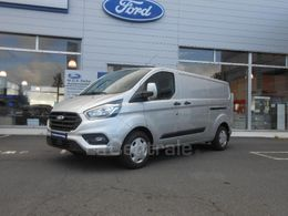 FORD TRANSIT CUSTOM fourgon (2) 2.0 ecoblue 130 300 l2h1 trend business