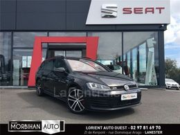 VOLKSWAGEN GOLF 7 SW vii sw 2.0 tdi 184 bluemotion technology gtd dsg6