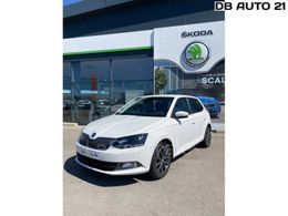 SKODA FABIA 3 1.0 mpi 60ch tour de france edition green tec