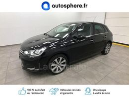 CITROEN C4 (2E GENERATION) ii (2) 1.6 bluehdi 120 s&s shine eat6