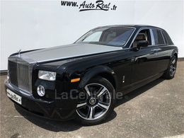 ROLLS ROYCE PHANTOM 7 6.8 v12 460