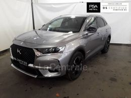 Photo ds ds 7 crossback 2018