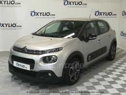 CITROEN C3 (3E GENERATION) iii 1.6 bluehdi 75 s&s feel