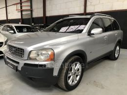 VOLVO XC90 4.4 v8 executive geartronic 7pl