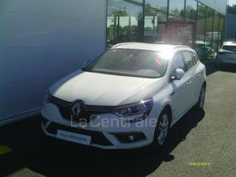 RENAULT MEGANE 4 ESTATE iv estate 1.5 dci 90 energy business