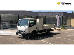 NISSAN chassis cabine 35.13 l2 130 ch