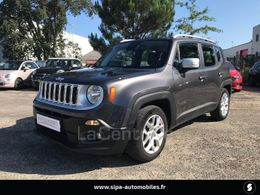 JEEP RENEGADE 1.6 multijet s&s 120 limited