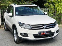 VOLKSWAGEN TIGUAN (2) 2.0 tdi 110 bluemotion technology sportline
