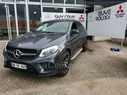 MERCEDES GLE COUPE 48670€