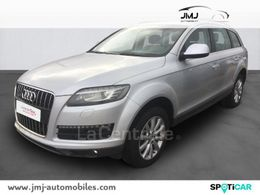 AUDI Q7 (2) 3.0 v6 tdi 245 clean diesel ambition luxe 6pl