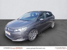 CITROEN C4 (2E GENERATION) ii (2) 1.6 bluehdi 120 s&s shine bv6