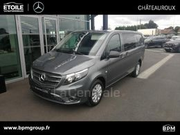 MERCEDES VITO 3 iii mixto 116 cdi long select