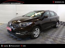 RENAULT MEGANE 3 ESTATE iii (3) estate energy 1.5 dci 110 fap business eco2