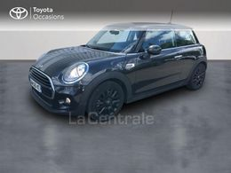 MINI MINI 3 3P iii 1.5 d 116 cooper edition marylebone