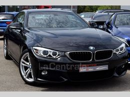 BMW SERIE 4 F32 (f32) coupe 420d 184 m sport