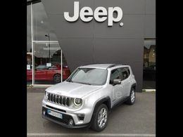 JEEP RENEGADE (2) 1.3 gse t4 190 4xe limited