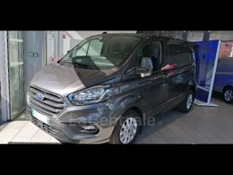 FORD 340 l1h1 1.0 ecoboost 120 phev limited