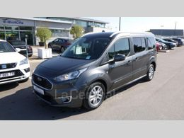 FORD GRAND TOURNEO CONNECT 2 ii 1.5 ecoblue 120 6cv titanium powershift